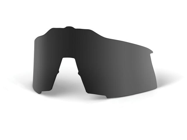 100% Speedcraft Wechselglas Tall black mirror